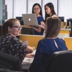 4 tipy, ako si vytvoriť dobré vzťahy s kolegami