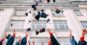 6 dôvodov, prečo je vzdelanie cestou k stabilite