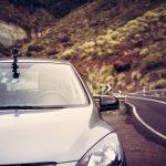 Kamerové systémy GPS: nevyhnutnosť na cestách