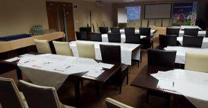 Najlepšie miesto pre váš biznis, mítingy alebo plánovaný kongres