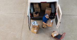 Potrebujete doručiť zásielku? Vyberte si správneho kuriéra