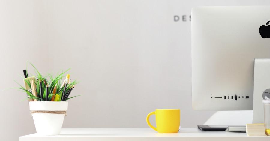 Užitočné tipy, ako lepšie vybaviť vašu kanceláriu