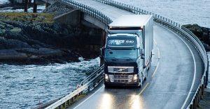 Vnútroštátna preprava tovaru má stále svoje výhody